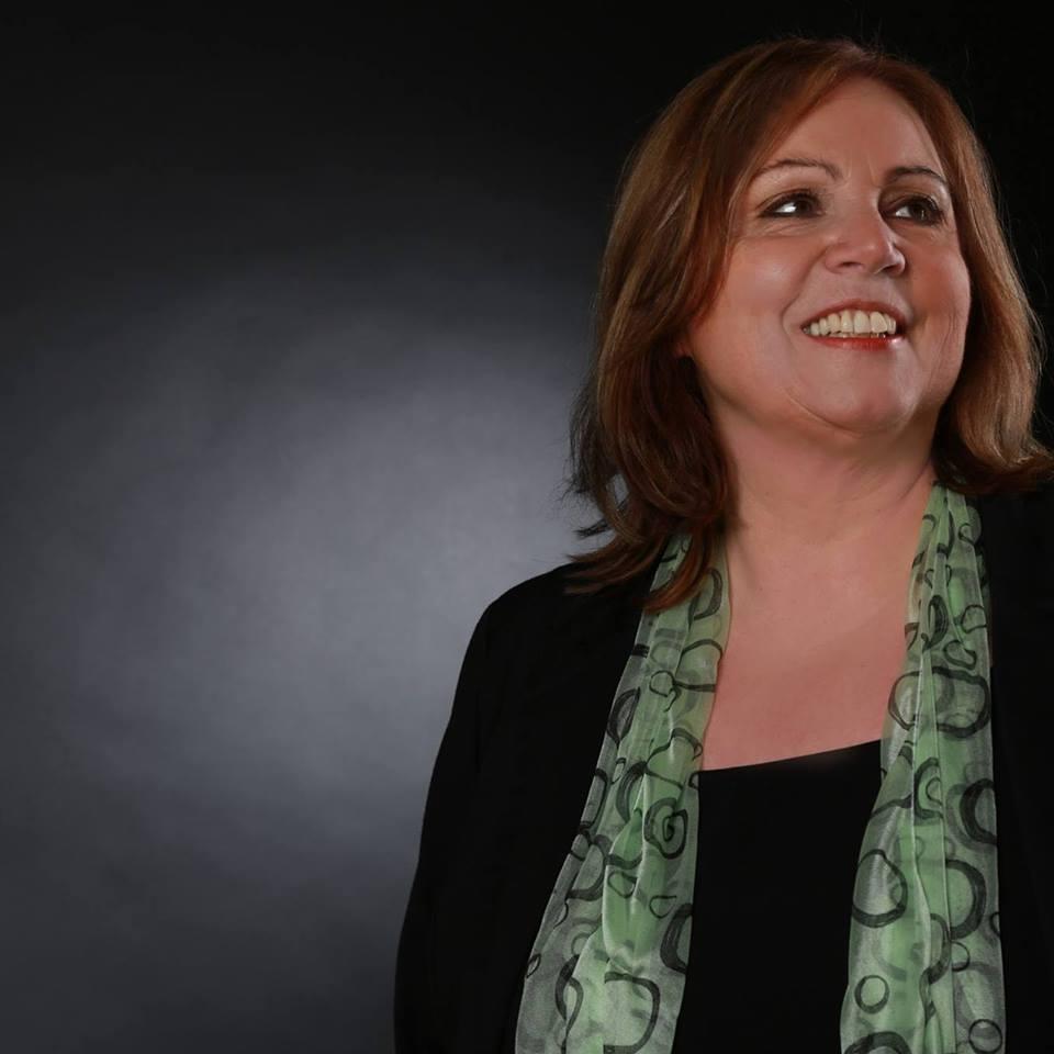 Profilbild Sabine Banach aus Bochum
